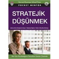 Stratejik Düşünmek - David J. Collis