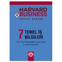 Temel İş Bilgileri 7. Set (4 Kitap Takım)