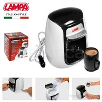 Lampa Coffee2 Kahve Makinesi 150 ml 24V 98198