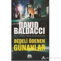 Bedeli Ödenen Günahlar (Özel Basım) (Deliver Us From Evil) - David Baldacci