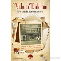 Yahudi Dükkanı-Stella Suberman