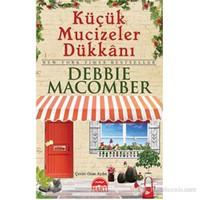 Küçük Mucizeler Dükkanı (Cep Boy) - Debbie Macomber