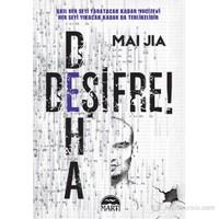 Deşifre Deha - Mai Jia