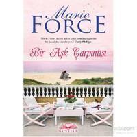 Bir Aşk Çarpıntısı - Marie Force