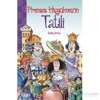 Prenses Hiçgülmez'in Tatili