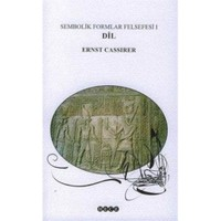 Sembolik Formlar Felsefesi 1 Dil