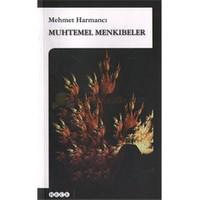 Muhtemel Menkıbeler-Mehmet Harmancı