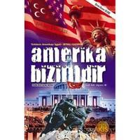 Amerika Bizimdir Türklerin Amerika'yı İşgali / Bıyıklı Kasırga