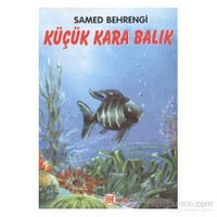 Küçük Kara Balık-Samed Behrengi