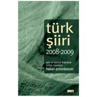 Türk Şiiri 2008-2009-Kolektif