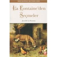 La Fontaine'Den Seçmeler - Jean de la Fontaine