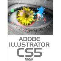 Adobe Illustrator Cs5-Yavuz Gümüştepe