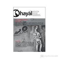Hayal Kültür Sanat Edebiyat Dergisi Sayı: 45-Kolektif