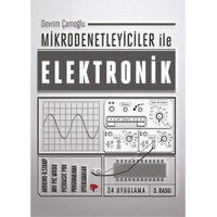 Mikrodenetleyiciler ile Elektronik - Devrim Çamoğlu