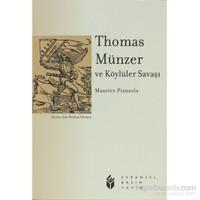 Thomas Münzer ve Köylüler Savaşı
