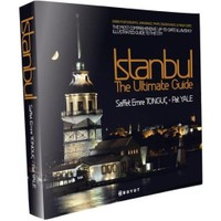 İstanbul The Ultimate Guide (Ciltsiz)