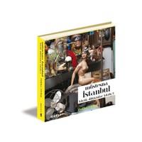 Müstesna İstanbul - Küçük Dükkanlar Kitabı-1-Kolektif