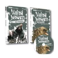 Vahşi Yaşam - Sivri Burunlular (Kitap + Dvd)
