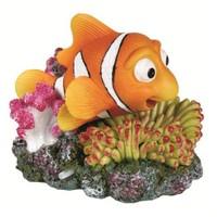 Trixie Akvaryum Nemo Balığı Ve Mercan 12X10Cm