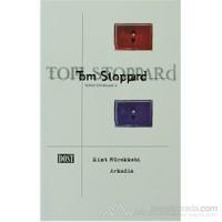 Toplu Oyunları 4 - Hint Mürekkebi, Arkadia-Tom Stoppard