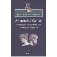 Aristoteles Yazıları Feminizm Üzerine