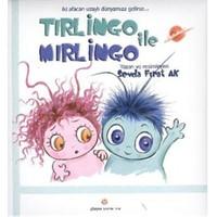 Tırlingo ile Mırlingo-1 (Ciltli)