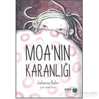 Moa'Nın Karanlığı-Johanna Rehn