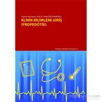 Klinik Bilimlere Giriş (Propedötik) - Attila Oğuzhanoğlu