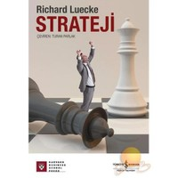 Strateji-Richard Luecke