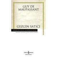 Gezgin Satıcı-Guy De Maupassant