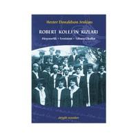 Robert Kolej'İn Kızları-Hester Donaldson Jenkins