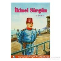 İkinci Sürgün-Mehmet Hengirmen