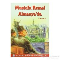 Mustafa Kemal Almanya'Da-Mehmet Hengirmen