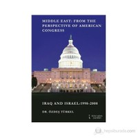 Middle East: From the Perspective of American Congress