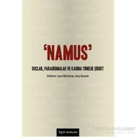 Namus - Suçlar, Paradigmalar ve Kadına Yönelik Şiddet