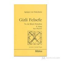 Gizli Felsefe Ya da Büyü Felsefesi 2. Kitap (Sayı Büyüsü)