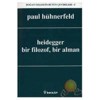 Heıdegger Bir Filozof, Bir Alman