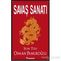 Savaş Sanatı - Sun Tzu - Osman Pamukoğlu