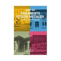 Parlamento İçtüzük Metinleri