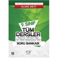 Fdd Yayınları 9. Sınıf Tüm Dersler Soru Bankası Kurs Seti-Kolektif