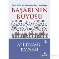 Başarının Büyüsü-Ali Erkan Kavaklı
