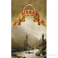 Sınbad Sırlar Adası (3. Kitap)-Jack Sailor