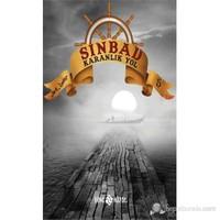 SINBAD Karanlık Yol (5. Kitap)