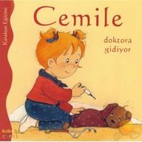 Cemile - Doktora Gidiyor - Aline De Petingy