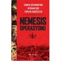 Nemesis Operasyonu: Ermeni Soykırımı'Nın İntikamı İçin Yapılan Suikastler