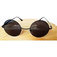 Köstebek John Lennon Büyük Gözlük
