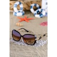 Silvio Monetti Kadın Güneş Gözlüğü Sm-1042R002