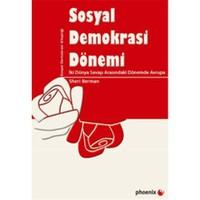 Sosyal Demokrasi Dönemi
