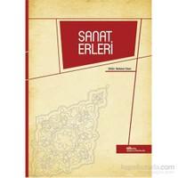 Sanat Erleri-Mehmet Erken