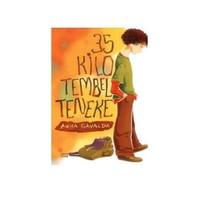 35 Kilo Tembel Teneke - Anna Gavalda